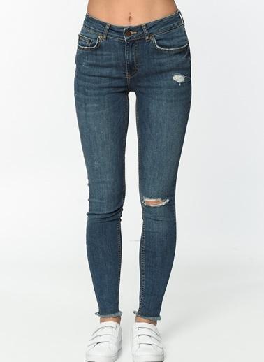 Jean Pantolon   Five Delly - Skinny-Pieces
